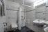 rollstuhlgängiges Bad im Doppelzimmer Classic im Hotelteil Siesta Nord