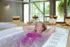 Whirlpools und Ruhebereich im Wellness SPArtos