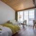 Doppelzimmer Premium Attika