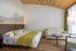 Doppelzimmer Premium Attika im Hotelteil Oase Süd